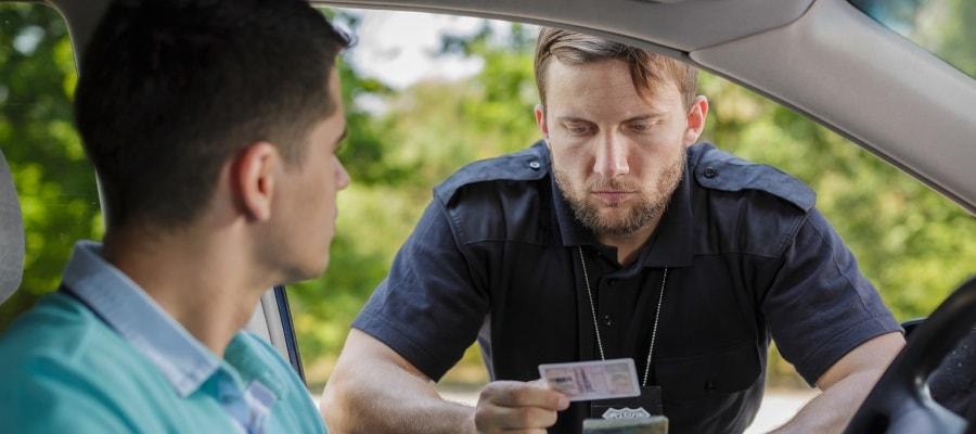 האם רשיון הנהיגה יפסל כעת?