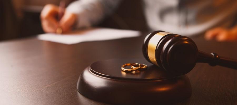 משפט גירושין