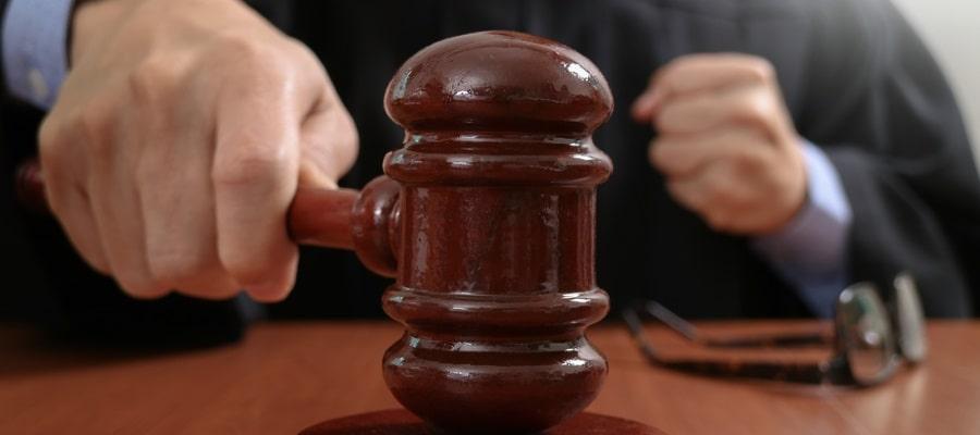 גזר דינו של בית המשפט