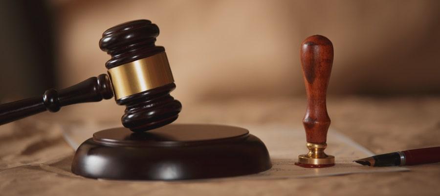 בית המשפט מכריע בנוגע להתנגדות לצוואה