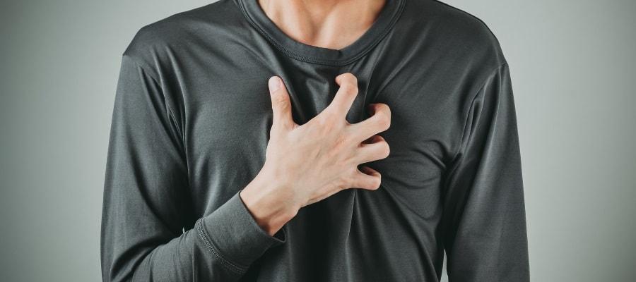 התקף לב - כדאי לחתום כל ביטוח בריאות פרטי מראש