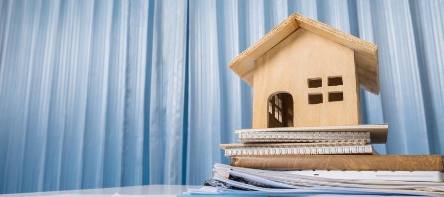 חלוקת הבית - כיצד תעשה?