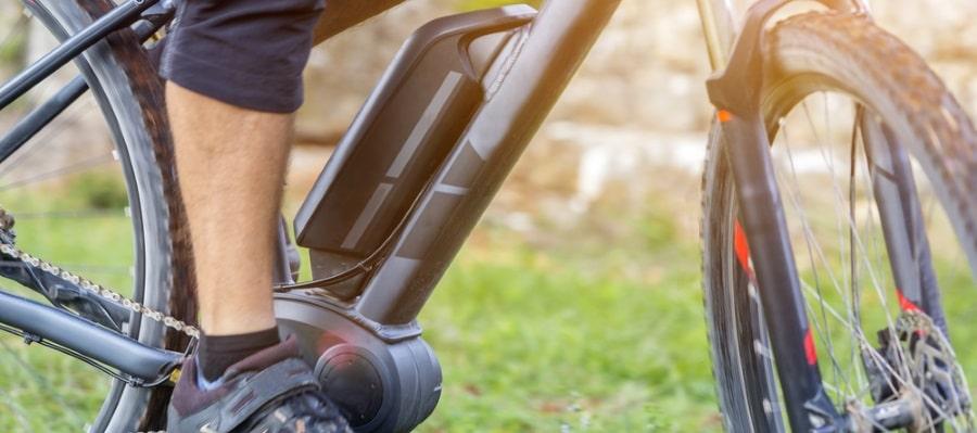 זהירות ברכיבה על אופניים חשמליים