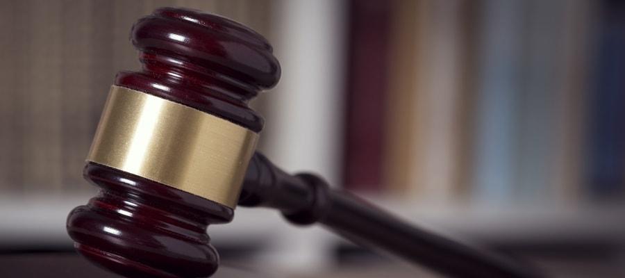 בית המשפט גוזר את העונש של הנאשם