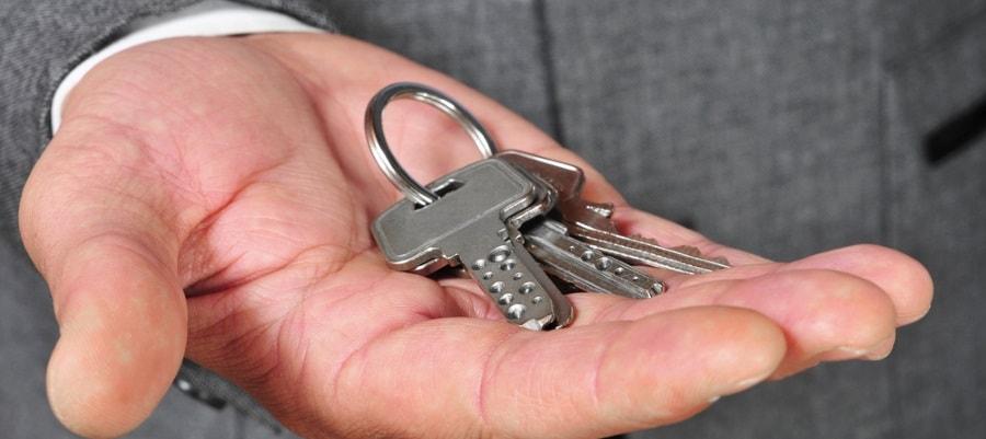 מחזירים את המפתחות