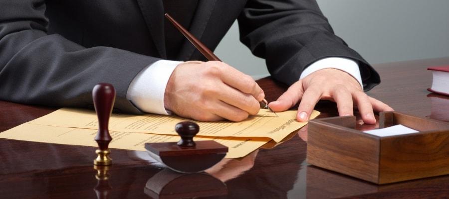 אישור צוואה - הליך חשוב