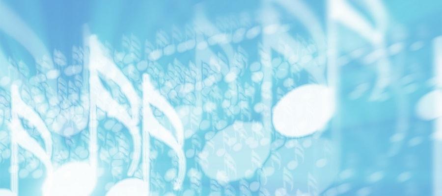 תווים של שיר - האם יש הגנה של זכויות יוצרים?