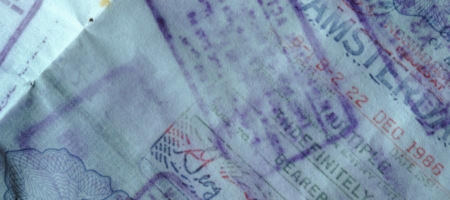 דרכון זר - כולם רוצים