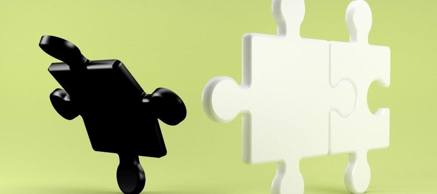 פירוק שיתוף - חלקי הפאזל לא מתחברים