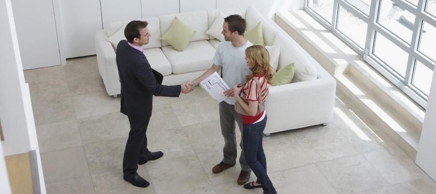 זו הדירה המיועדת לרכישת בני הזוג