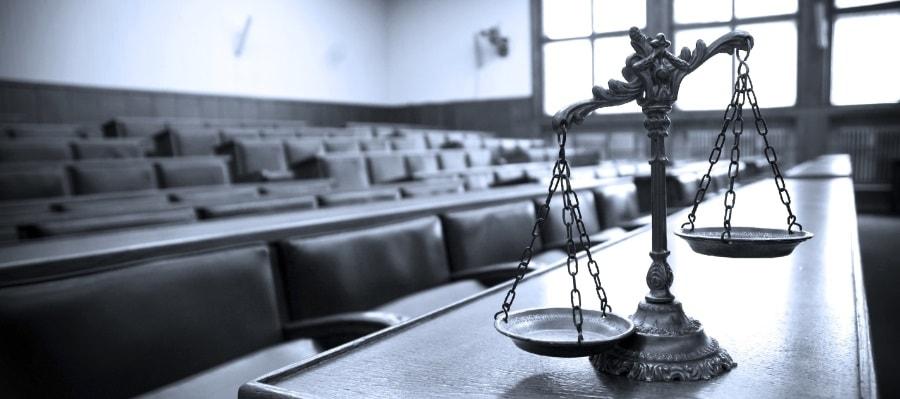 הכרעה של בית המשפט
