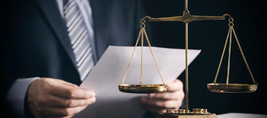 צדק בבית המשפט