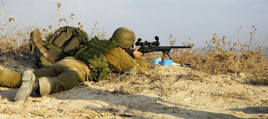 חייל - חשוב להזהר ולא להפר את הנורמה