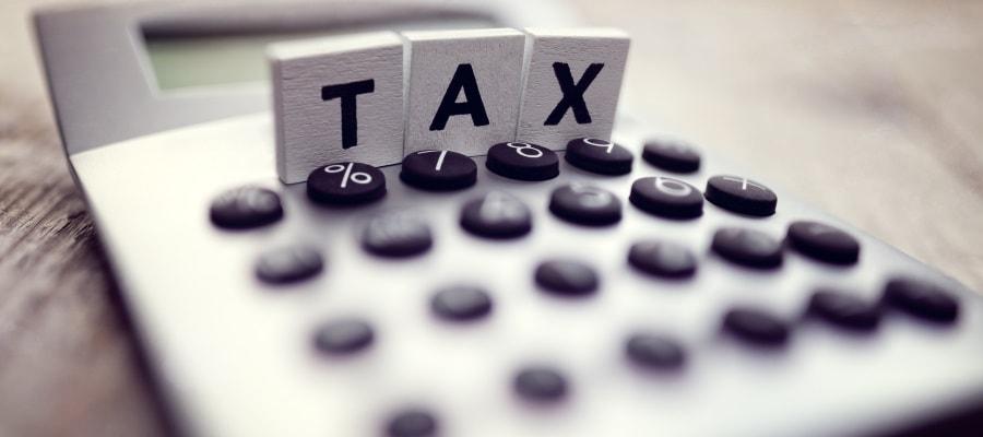 מחשבים את שיעור המס שיש לשלם