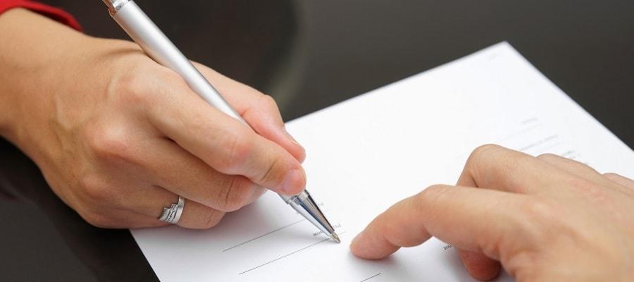 זה הזמן לחתום על ייפוי הכח