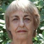 """ד""""ר איילה תמרי, אקולוגית"""