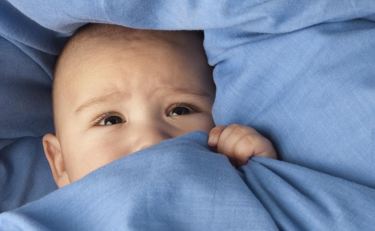 מה מצבו של התינוק?