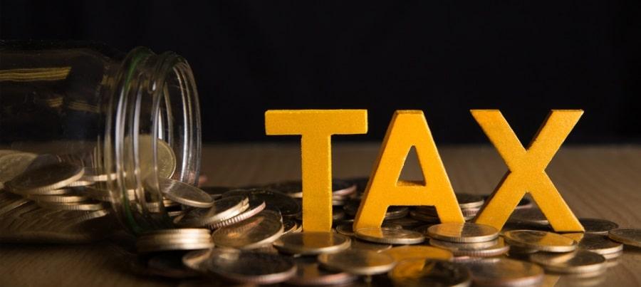 חישוב המס