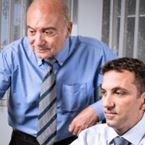 עורכי הדין מרדכי ואבי רסיוק