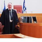 משרד עורכי דין פרידנברג עזריאל