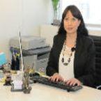 אולגה פרידלין – עורכת דין ומגשרת